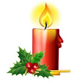 julelys og kristjørn