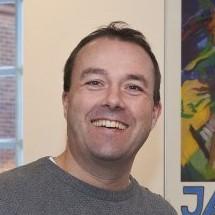 Johnny Larsen